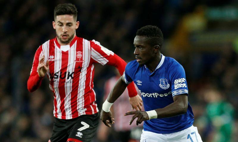 Afbeelding: 'Aan De Jong gelinkt PSG wil deze maand toeslaan bij Everton en bereikt akkoord'