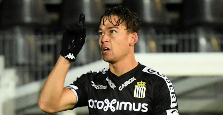 OFFICIEEL: Christian Benavente heeft nieuwe club te pakken