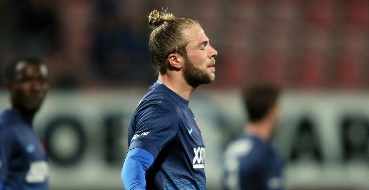 'Als FC Twente mij nu belt en zegt: we willen je erbij... Dan kom ik gelijk terug'