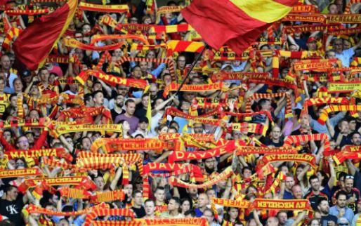 Afbeelding: KV Mechelen wil Eerste Klasse B zo snel mogelijk verlaten: 'Bizarre competitie'
