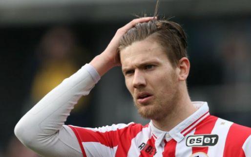 Afbeelding: Done deal: FC Utrecht verrast en haalt Kramer terug naar Nederland