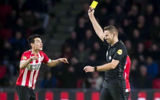 Afbeelding: 'Ik ben PSV'er in hart en nieren, maar ik erger me al het hele jaar aan Lozano'