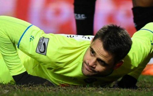 Afbeelding: 'Duurste Gent-transfer ooit trekt op huurbasis naar... Waasland-Beveren'