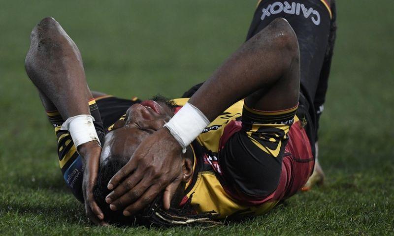 Afbeelding: Rode kaart kan KV Mechelen niet helpen, terugwedstrijd wordt levensbelangrijk