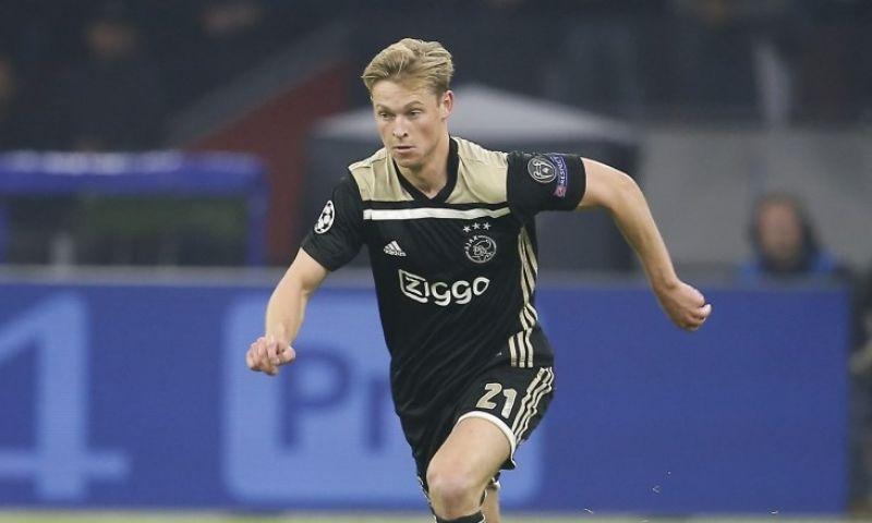 Afbeelding: De Telegraaf: Ajax mag hoe dan ook 86 miljoen euro bijschrijven dankzij bonussen