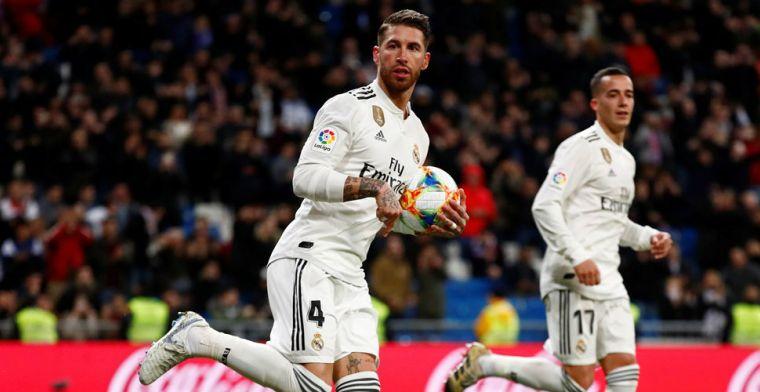 Real Madrid dreigt te struikelen, maar kan met een gerust hart naar Catalonië