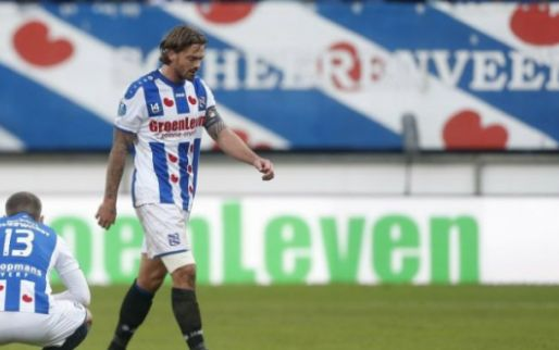 Afbeelding: Heerenveen bevestigt: Zeneli én Bulthuis gaan Friesland per direct verlaten