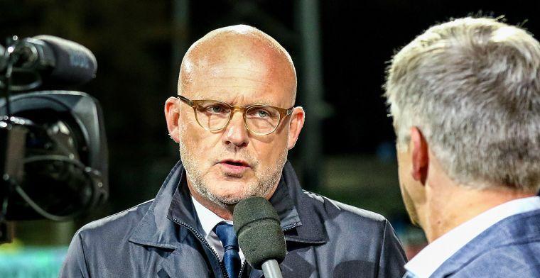 'Iedereen roept om Boekhoorn, maar hij moet niet de pinautomaat van NEC worden'