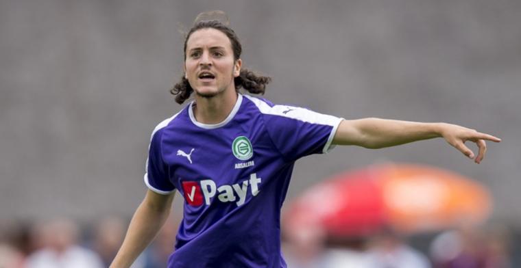 DvhN onthult: FC Groningen hield transfer van reserve Absalem naar PSV tegen