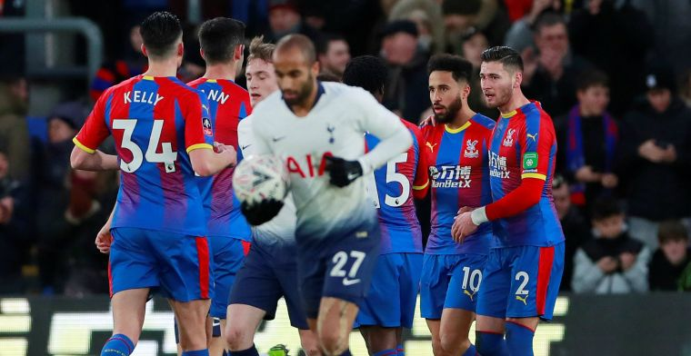 Tottenham in mineur: na League Cup-kater ook uitschakeling in FA Cup