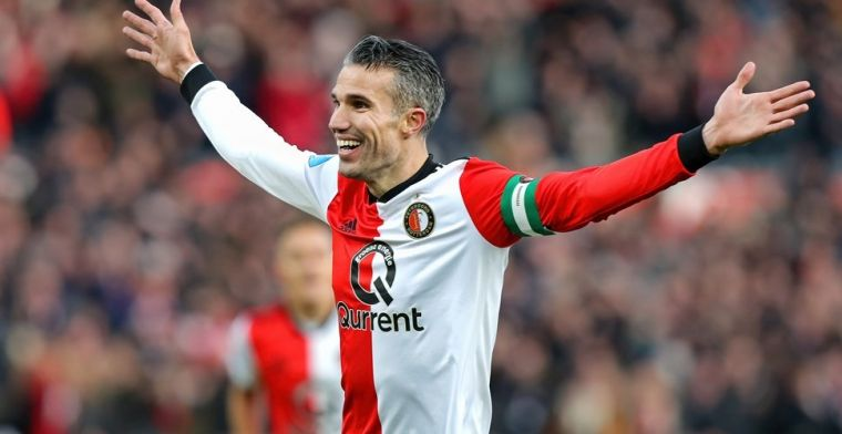 VP's Elftal van de Week: Feyenoord hofleverancier, één PSV'er, duo's AZ en PEC