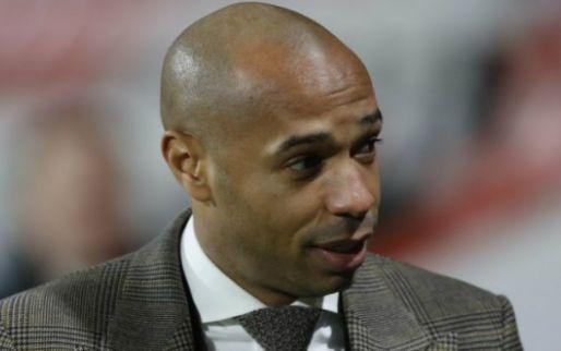 Afbeelding: 'Thierry Henry was juist de reden dat ik naar AS Monaco kwam'