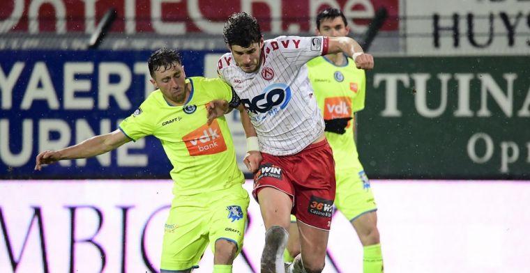 Dejaegere en Verstraete zetten kritische Gent-fan op zijn plaats: 'Smakelijk!'