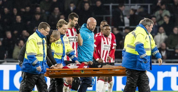 Van Bommel komt met PSV-update: Beter een week te laat, dan een dag te vroeg