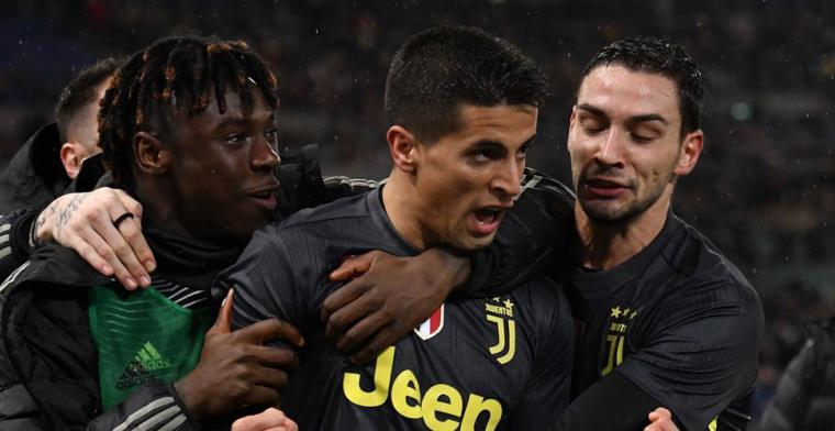 OFFICIEEL: Mokulu verlaat Capri en gaat bij Juventus B aan de slag