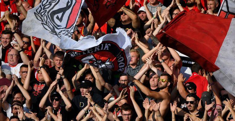 Standard - Anderlecht al uitverkocht, Club Brugge – KAA Gent nog niet