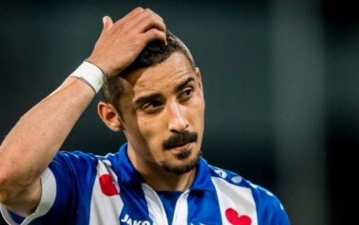 Afbeelding: OFFICIEEL: Ex-Standard-speler Reza maakt de overstap naar Australië
