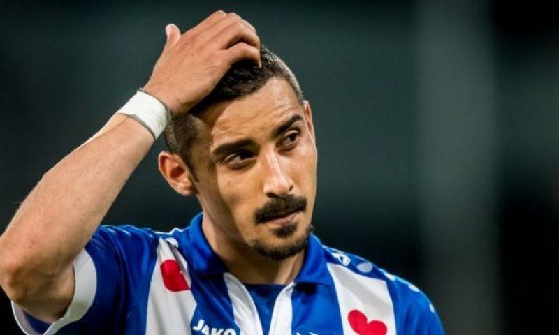 Afbeelding: Sydney FC huurt 'De Jong-vervanger': opnieuw speler met Eredivisie-verleden
