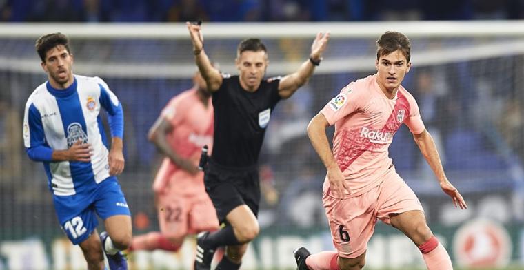 'Transfer van Suárez van Barcelona naar Arsenal ineens in afrondende fase'