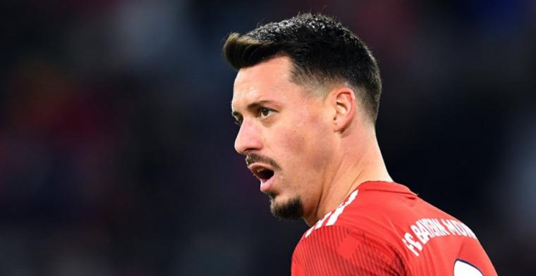 'Bayern ontvangt na één jaar al bod voor afwezige spits: 5 miljoen vanuit China'