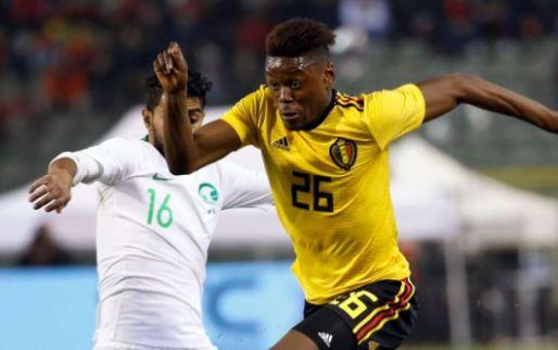 Afbeelding: 'Limbombe verlaat Nantes: Ex-Bruggeling op weg naar Premier League'