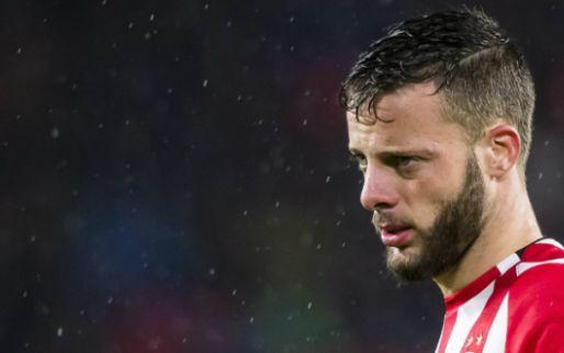 Afbeelding: 'Ramselaar voelt niets voor overstap naar België en lijkt bij PSV te blijven'