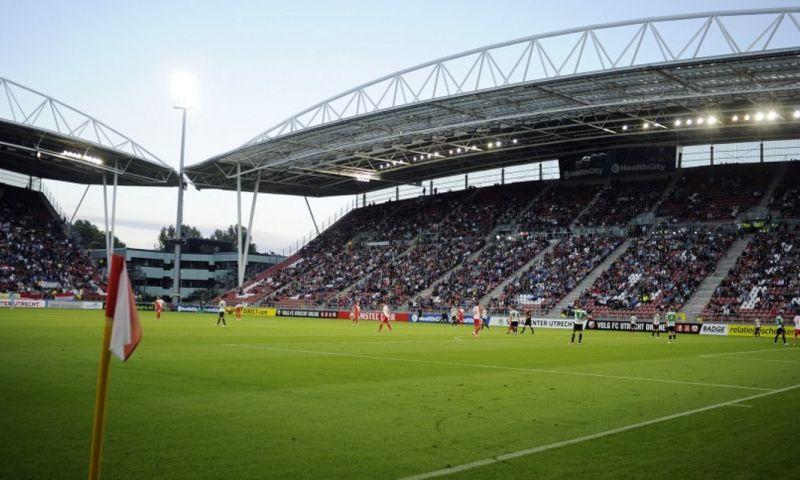 Afbeelding: Tip van Hiddink leidt tot FC Utrecht-deal: huur met optie tot koop