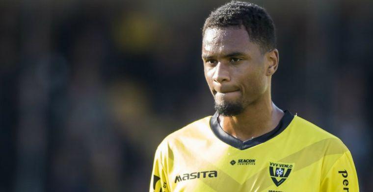 Speler van de Maand reageert op transfergeruchten: 'Vier miljoen wel overdreven'