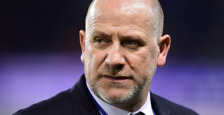 France Football: PSG-directeur is 'heel erg boos' op Ajax na Frenkie-ontknoping