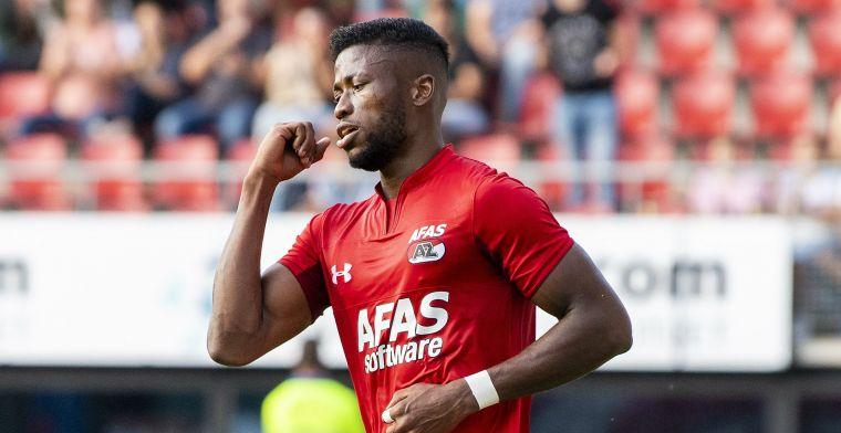 FC Twente heeft beet en haalt Friday: 'Hij had de keuze uit meerdere clubs'
