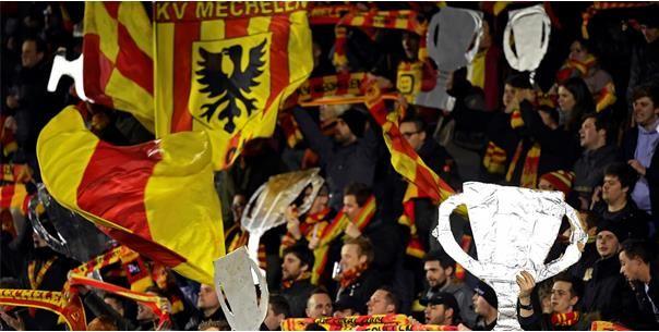 KV Mechelen plaatst zich voor bekerfinale: Wat een fantastisch gevoel