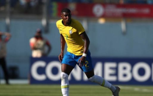 Afbeelding: OFFICIEEL: Barcelona betaalt 12 miljoen euro voor 'nieuwe Dani Alves'