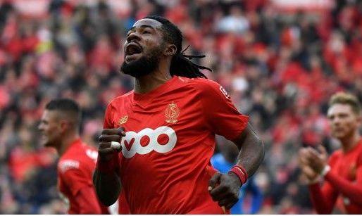Afbeelding: 'Strijd om Agbo is beslist, Nigeriaan verruilt Standard voor nummer 17 uit Spanje'