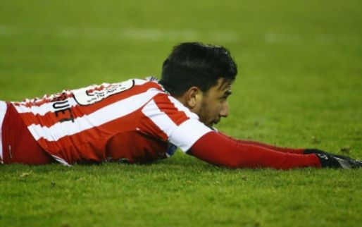 Afbeelding: 'Voormalig Anderlecht-flop Trezeguet wil last-minute nog toptransfer forceren'