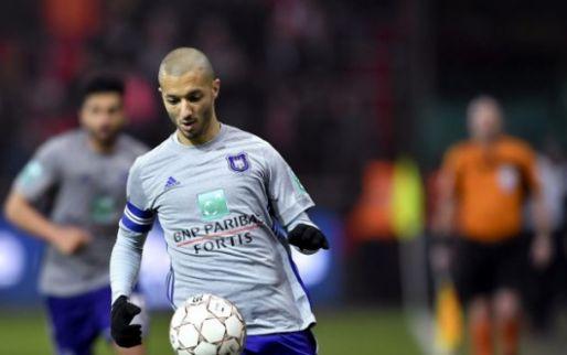 Afbeelding: 'Hanni kan Spartak Moskou mogelijk verruilen voor club uit Major Soccer League'