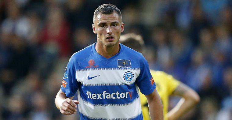 Transfer afgerond: De Graafschap laat 'Dutch striker' naar Australië verkassen