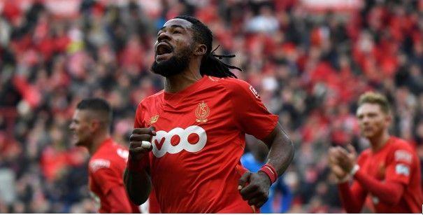 'Strijd om Agbo is beslist, Nigeriaan verruilt Standard voor nummer 17 uit Spanje'