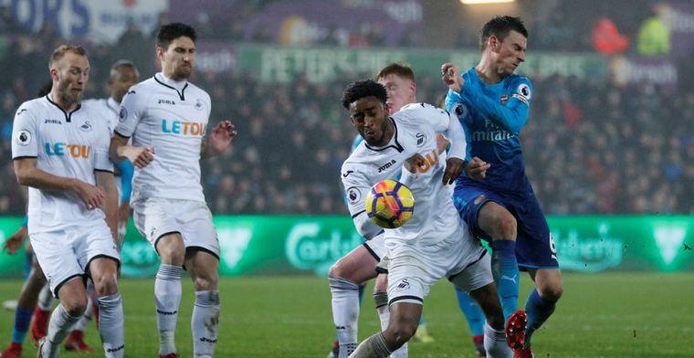 Update: Aston Villa neemt niet Fer, maar ploeggenoot over van Swansea City