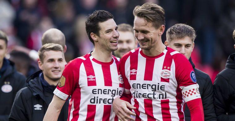 Viergever over verhitte strijd met Ajax: 'We kunnen van onszelf verliezen'
