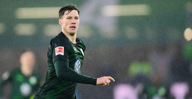 'Koeman kwam in Portugal iemand van Wolfsburg tegen en stuurde mij een bericht'