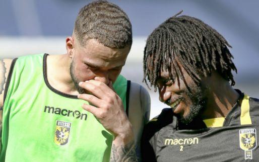 Afbeelding: 'Sporting raakt 'man van 10.000 euro' Castaignos niet kwijt: transfer afgewezen'