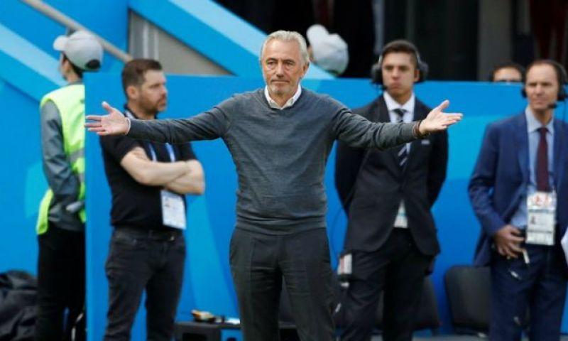 Afbeelding: 'Van Marwijk verrast en kan met vierjarig contract terugkeren als bondscoach'