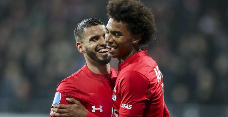 Vermeulen onthult: 'Ajax heeft veel interesse, hij staat hoog op de verlanglijst'