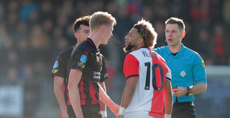 Van der Vaart tipt Ajax en Feyenoord: 'Die gozer een 5-jarig contract aanbieden'