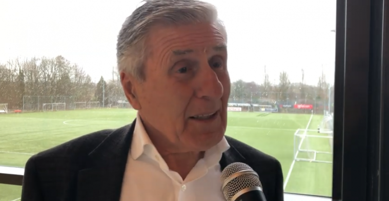 Swart: 'Onbegrijpelijk dat de tegenstander van PSV altijd een rode kaart krijgt'