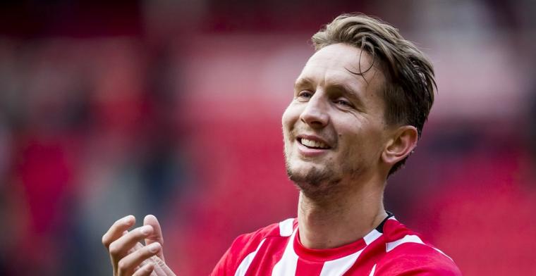 Van der Vaart lovend: 'Niet lullig bedoeld, maar ik denk dat PSV zijn max is'