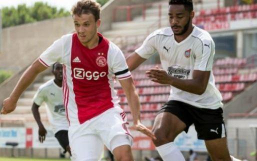 Afbeelding: 'Voormalig toptalent van Ajax wil carrière redden met terugkeer naar Kroatië'