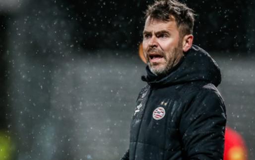 Afbeelding: 'PSV is tevreden over prestaties en wil graag door met Haar (42)'