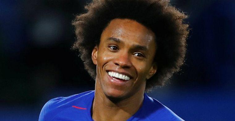 PSG en Real Madrid ruiken hun kans door moeizame gesprekken bij Chelsea