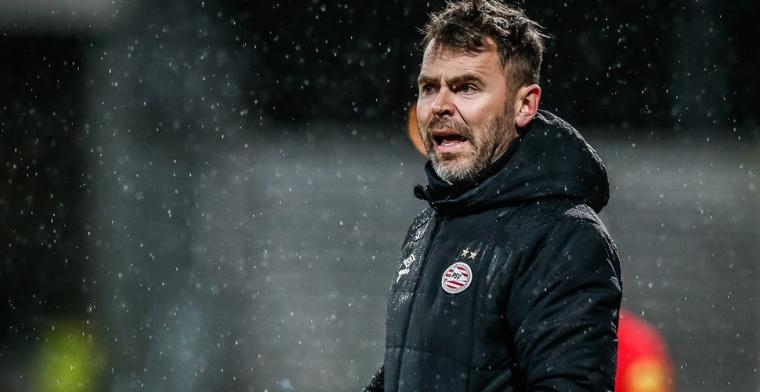 'PSV is tevreden over prestaties en wil graag door met Haar (42)'